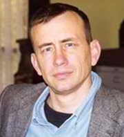 Col. Dave Grossman