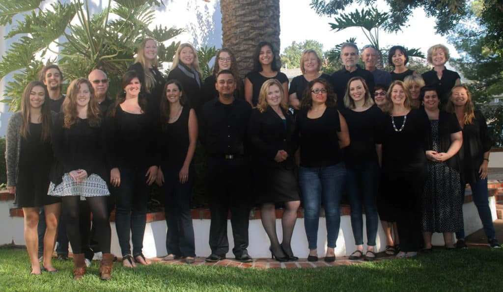 New Beginnings Counseling Center Santa Barbara Staff
