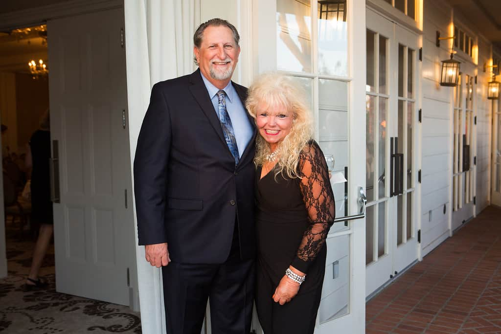 Photos from New Beginnings annual Changing Lives Gala 2016 honoring Mary and Gary Becker