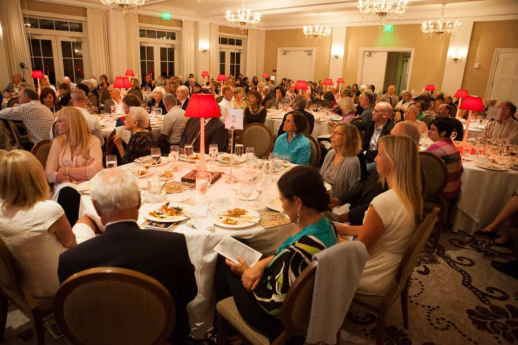 Photos from New Beginnings annual Changing Lives Gala 2015 honoring Allan Ghitterman and Hon. Susan Rose
