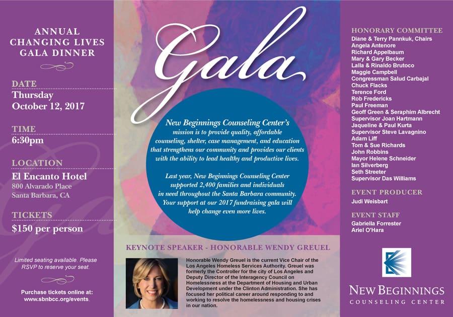 Gala Invite Inside