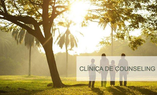 Clínica de Counseling de la Comunidad