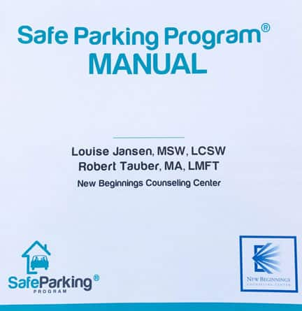 Safe Parking Manual