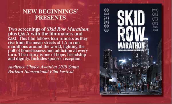 Skid Row Marathon Documentary