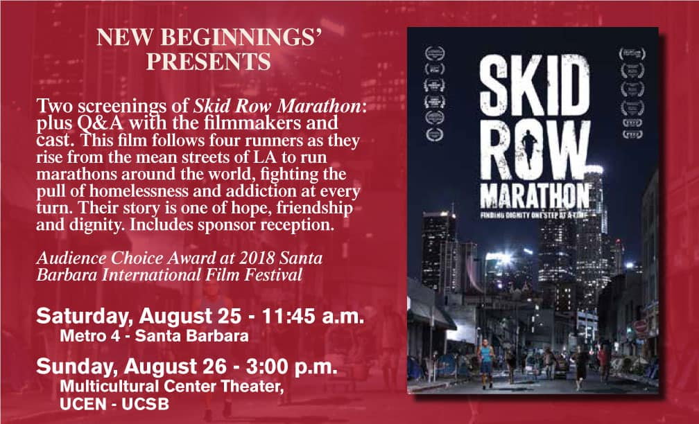 Tickets - Skid Row Marathon