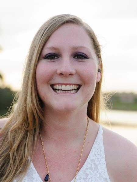 Cassie Roach