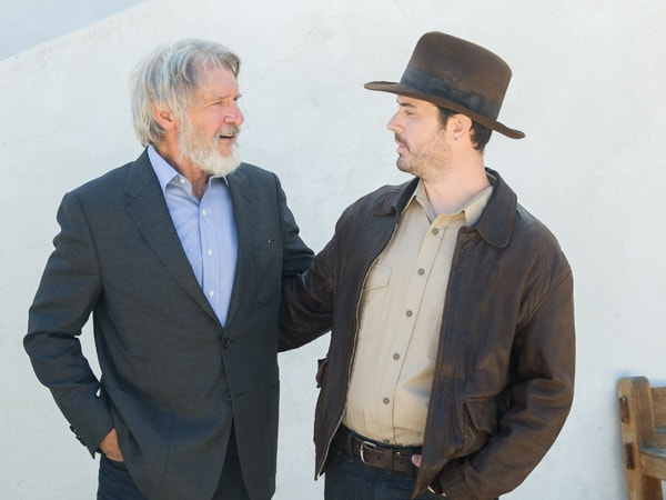 Celebrating 50 Years with Harrison Ford