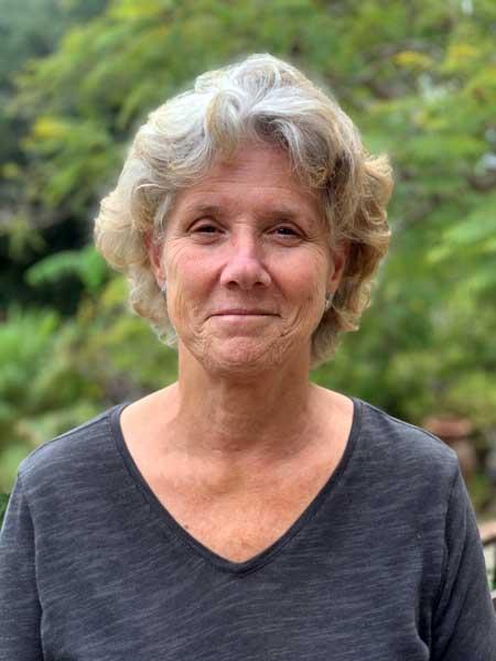 Jacqueline Kurta