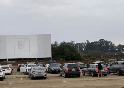 Drive-in 2020