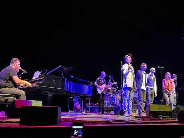 Benefit Concert – Songs of Brian Wilson