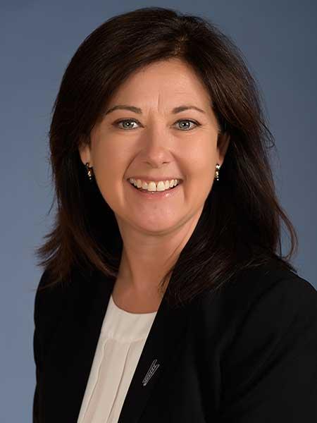 Kathryn Keene, Board Member